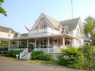 Oak Bluffs In-Town Victorian! (Oak-Bluffs-In-Town-Victorian!-OB504) - Image 1 - Oak Bluffs - rentals