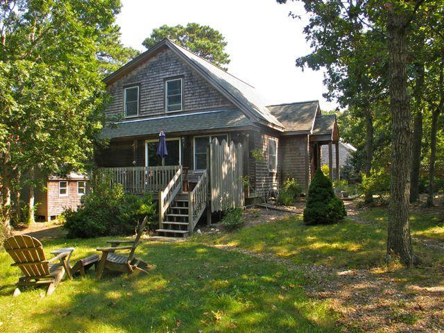 Oak Bluffs Rental, Tranquil Neighborhood! (Oak-Bluffs-Rental,-Tranquil-Neighborhood!-OB502) - Image 1 - Martha's Vineyard - rentals