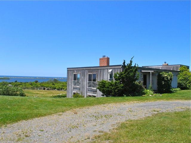 Panoramic Chilmark Waterviews With Private Association Beach! (Panoramic-Chilmark-Waterviews-With-Private-Association-Beach!-CH220) - Image 1 - Martha's Vineyard - rentals