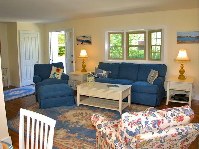 Private West Tisbury Home Close To Vineyard Haven! (Private-West-Tisbury-Home-Close-To-Vineyard-Haven!-WT127) - Image 1 - Martha's Vineyard - rentals
