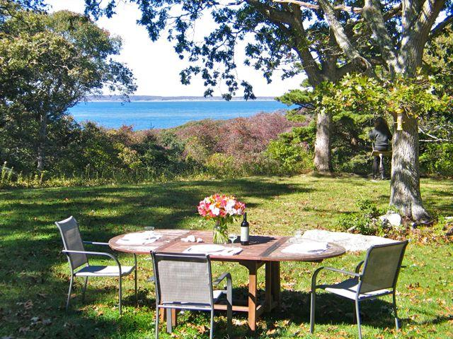 Seven Gates Farm Rental With Waterviews! (Seven-Gates-Farm-Rental-With-Waterviews!-WT140) - Image 1 - West Tisbury - rentals