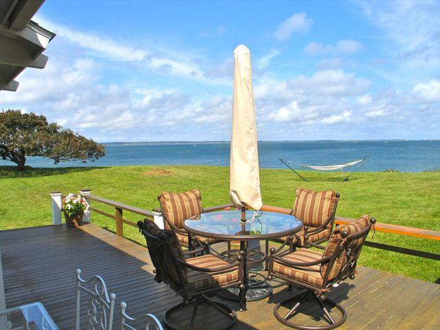 Waterfront West Tisbury! (Waterfront-West-Tisbury!-WT126) - Image 1 - Martha's Vineyard - rentals