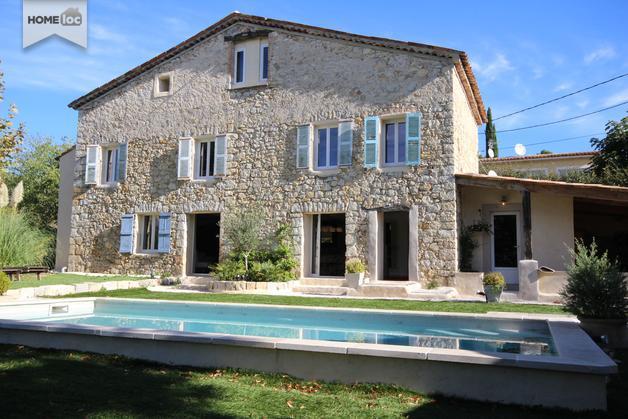6 people House in Montauroux - Image 1 - Montauroux - rentals