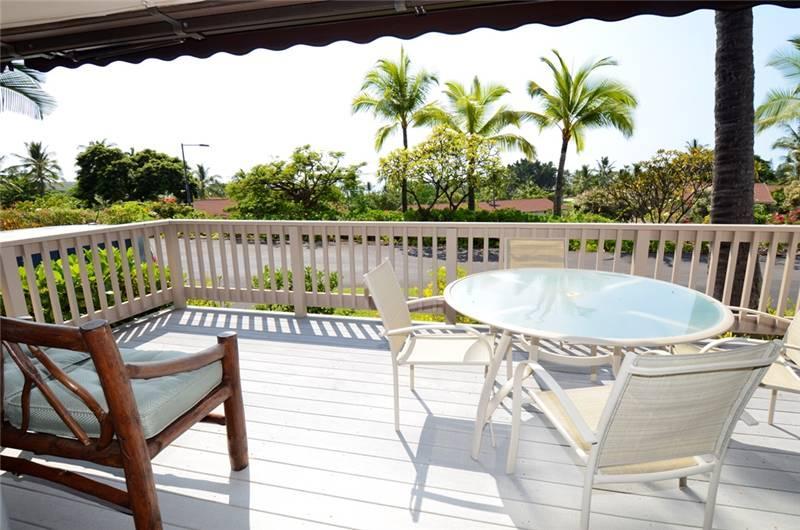 Keauhou Resort 132 - Image 1 - Keauhou - rentals