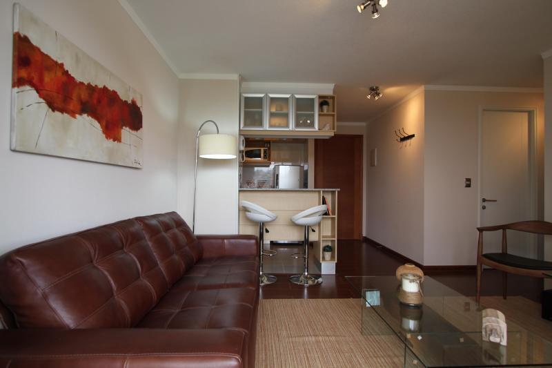 AltoSporting Apartments,  Viña del Mar - Image 1 - Vina del Mar - rentals