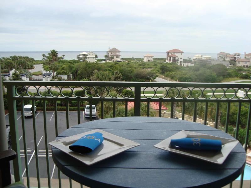 Great views from the balcony! - Oceanview Studio without the Resort Price! - Seacrest - rentals