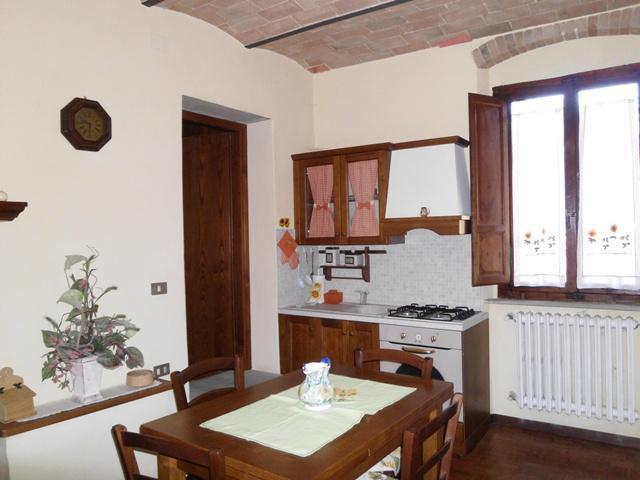 casa angiola - Image 1 - Anghiari - rentals
