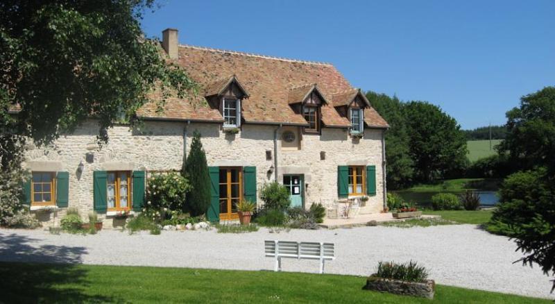 La Basse Cour B&B Near Alençon - Beautiful Normandy Farmhouse B&B and Gardens - Ancinnes - rentals