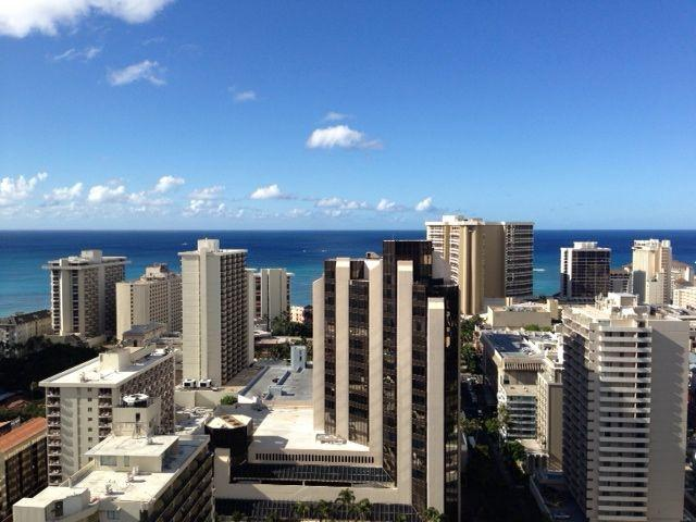 (Waikiki) Island Colony 36th floor, Quality 1BR Condo,Near Beach! - Image 1 - Honolulu - rentals
