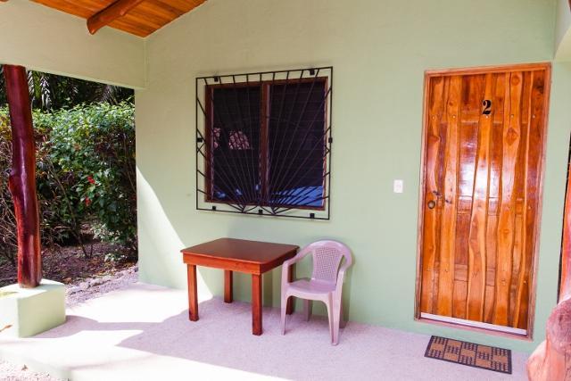 Casa Rosada Nosara / Playa Guiones / Unit 2 - Image 1 - Nosara - rentals