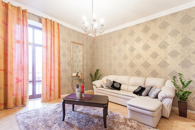 Royal Stay Group Apartments (213) - Image 1 - Chiki - rentals