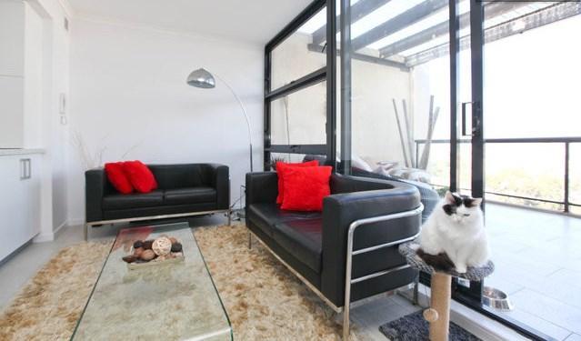 Luxury Penthouse Near Hyde Park Walk2 Sydney Cbd - Image 1 - Sydney - rentals