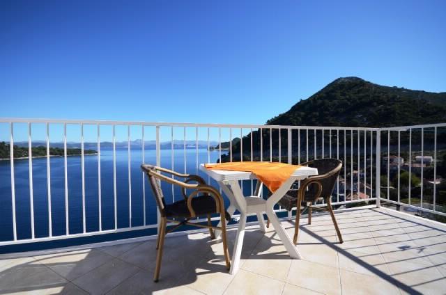 Apartments Franica - 53371-A3 - Image 1 - Sobra - rentals
