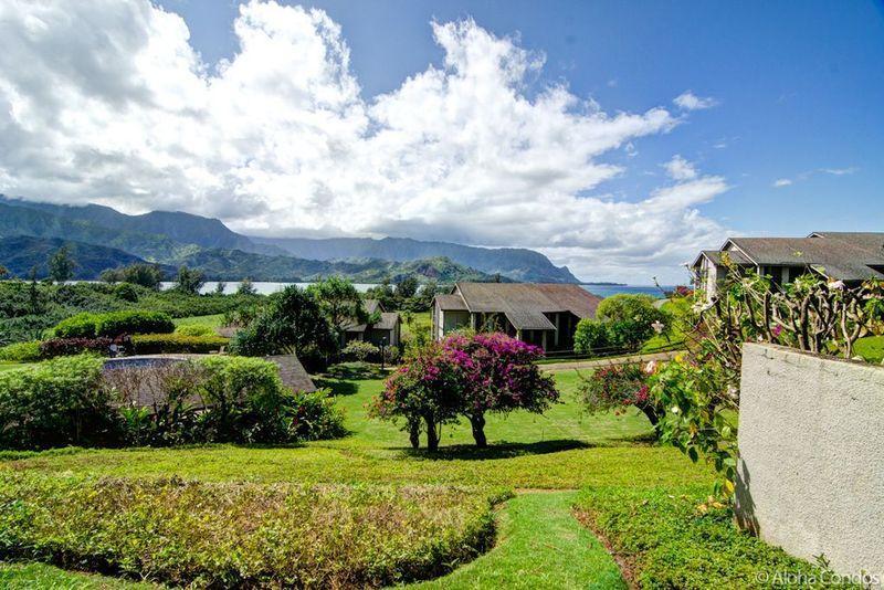 Hanalei Bay Resort, Condo 6101-02 - Image 1 - Princeville - rentals