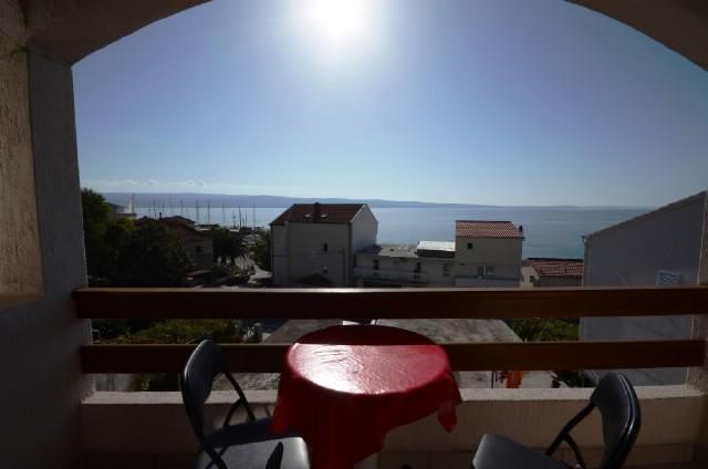 Apartments Nevenka - 43751-A2 - Image 1 - Sumpetar - rentals