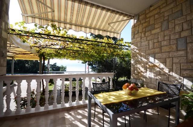 Apartments Divna - 43711-A1 - Image 1 - Stanici - rentals