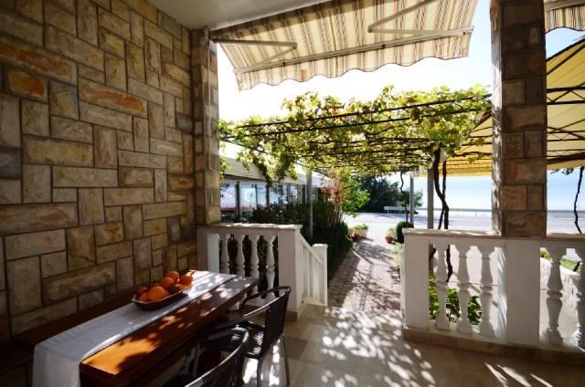 Apartments Divna - 43711-A3 - Image 1 - Stanici - rentals