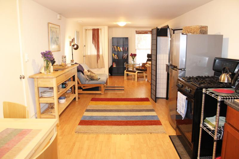 Noe Valley Place - Image 1 - Forest Knolls - rentals