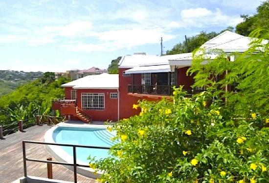 Robyns Nest Long Term Rentals- Grenada - Robyns Nest Long Term Rentals- Grenada - Saint George's - rentals