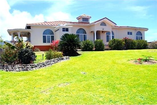 Sunrise Villa - Grenada - Sunrise Villa - Grenada - South Coast - rentals