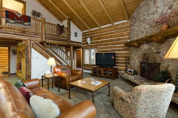 Ponderosa Lodge - Image 1 - Steamboat Springs - rentals