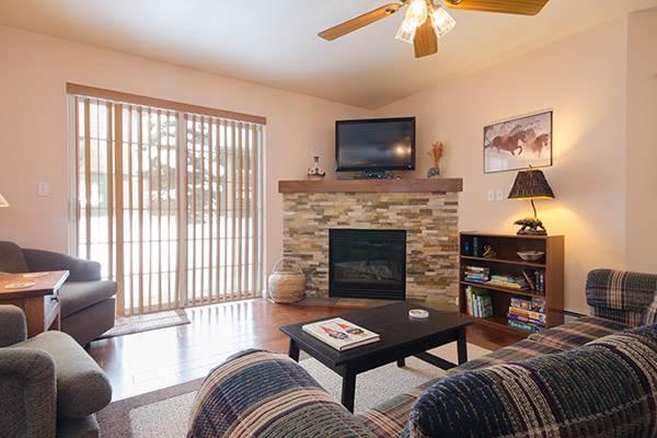 Villas at Walton Creek - V1409 - Image 1 - Steamboat Springs - rentals