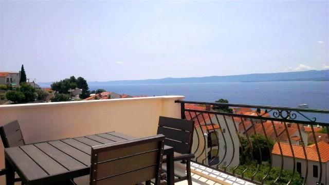 Apartments Ivan - 44001-A5 - Image 1 - Bol - rentals