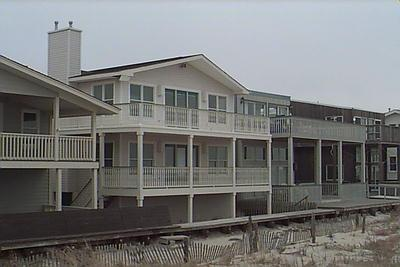 Central   2nd 22469 - Image 1 - Ocean City - rentals