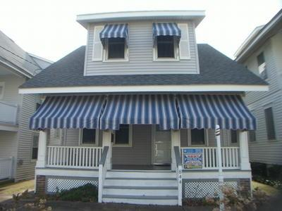 844 St. James Place 28215 - Image 1 - Ocean City - rentals