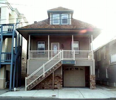 608 Chelsea Place 2472 - Image 1 - Ocean City - rentals