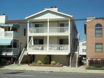 West 1st 8590 - Image 1 - Ocean City - rentals