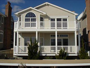 4335 Central Avenue 2nd Floor 3158 - Image 1 - Ocean City - rentals