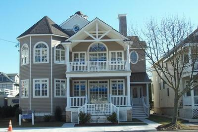 1009 Wesley Avenue 1st Floor 95973 - Image 1 - Ocean City - rentals