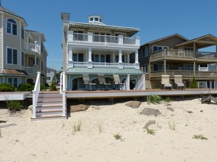 4941 Central Avenue 1st Floor 95976 - Image 1 - Ocean City - rentals