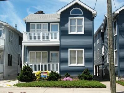 1816 Central 1st 2876 - Image 1 - Ocean City - rentals