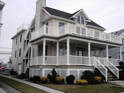 West 2nd 104838 - Image 1 - Ocean City - rentals