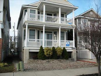 1418 West Avenue 6184 - Image 1 - Ocean City - rentals