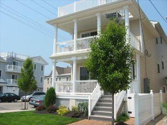 1346 Central Avenue 1st Floor 42527 - Image 1 - Ocean City - rentals