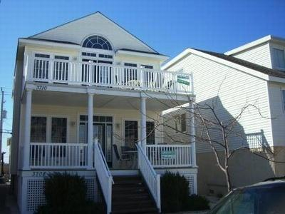 3708 Asbury 1st 5970 - Image 1 - Ocean City - rentals