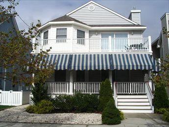 1312 Central Avenue 26817 - Image 1 - Ocean City - rentals
