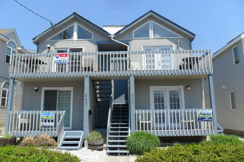 835 5th Street TH 32505 - Image 1 - Ocean City - rentals
