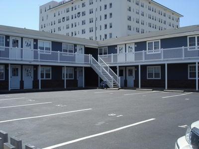 Ocean 2nd 2722 - Image 1 - Ocean City - rentals