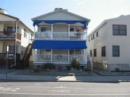 4457 West Avenue 1st 7737 - Image 1 - Ocean City - rentals