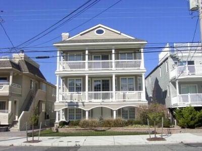 5028 Central Avenue 1st 6428 - Image 1 - Ocean City - rentals