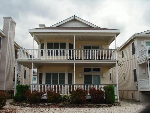 612 Ocean 1st 2465 - Image 1 - Ocean City - rentals
