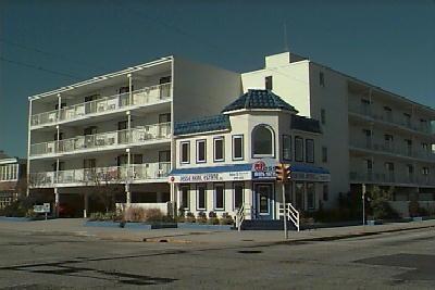 Ocean 900 Unit 407 30857 - Image 1 - Ocean City - rentals