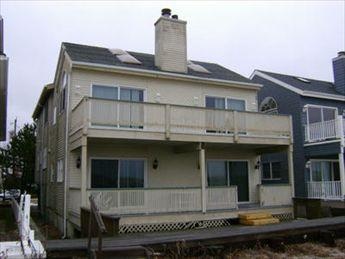 4523 Central Avenue 2nd floor from beach - 4523 Central Avenue 2nd Floor 6373 - Ocean City - rentals