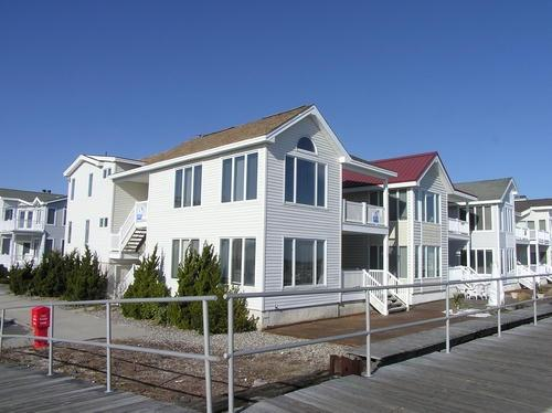 1750 Boardwalk 2nd 29619 - Image 1 - Ocean City - rentals