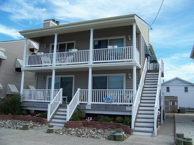 5537 West 1st Floor 6626 - Image 1 - Ocean City - rentals