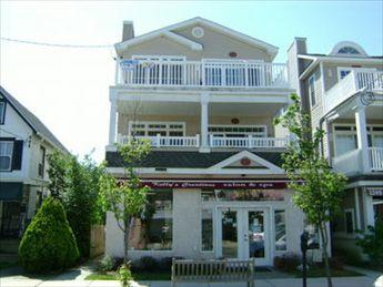 1245 Asbury Avenue, Third Floor - 1245 Asbury 3rd 28325 - Ocean City - rentals